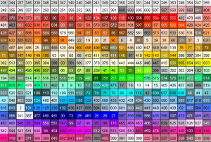 color_hexa