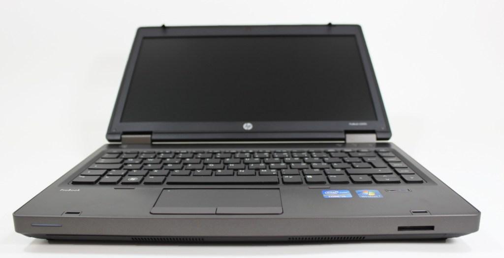 HP ProBook 6360b 2