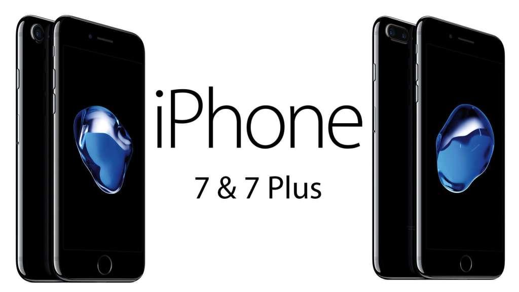 Despre iPhone 7