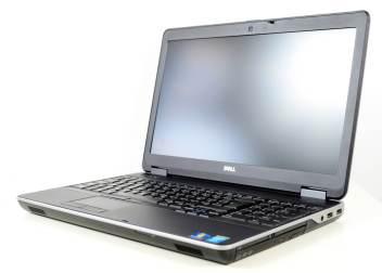 Dell Latitude E6540 #3