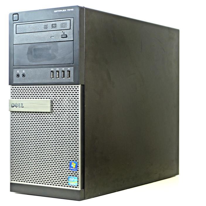 Calculator Dell OptiPlex 7010 MT #1