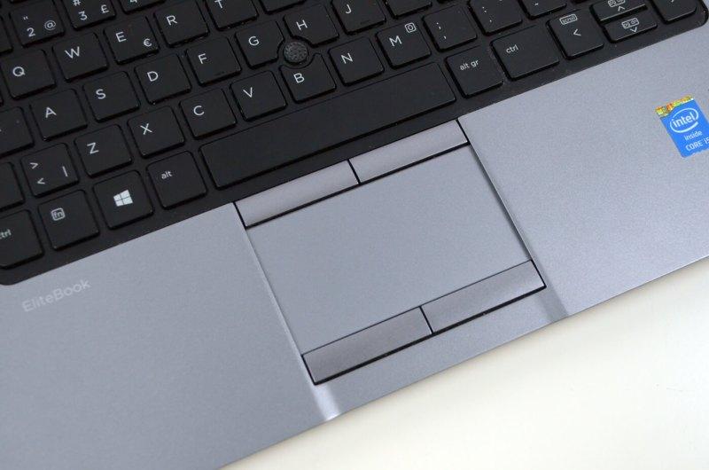 HP Elitebook 820 G1 - touchpad si pointstick