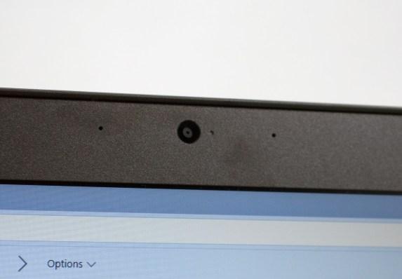 Lenovo ThinkPad T440 - webcam si microfoane