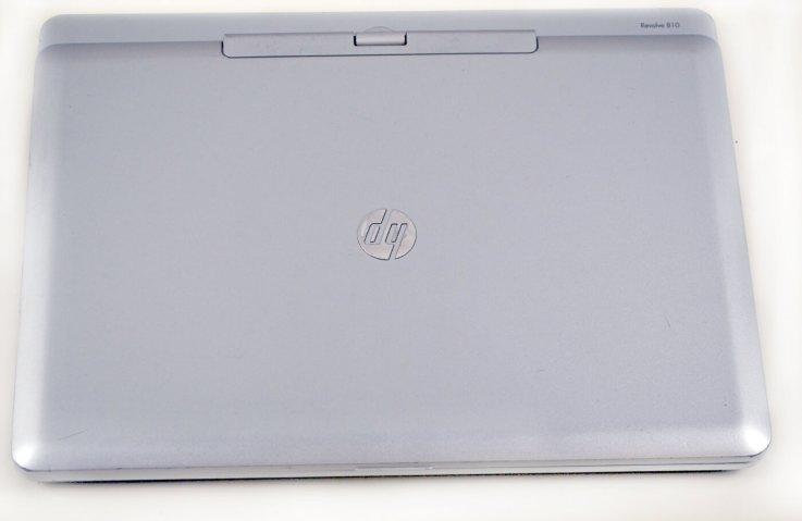 HP EliteBook Revolve 810 G1 - capac superior