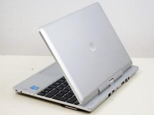 HP EliteBook Revolve 810 G1 - capac superior semi deschis
