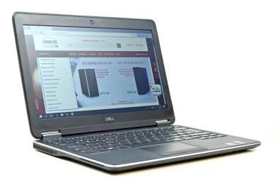 Dell Latitude E7240 - vedere generala