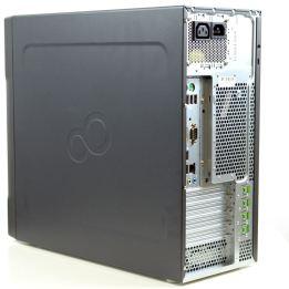 Fujitsu Esprimo P710 - vedere generala #3