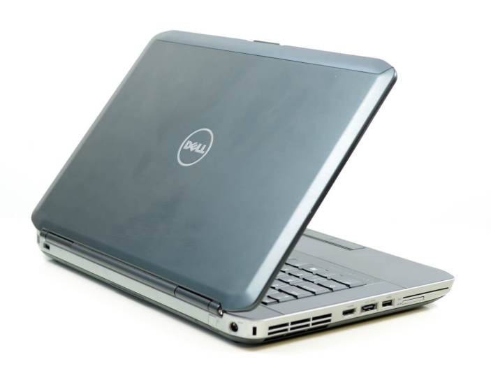 Dell Latitude E5430 - capac superior