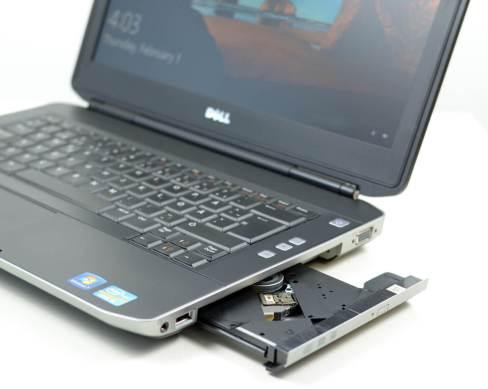 Dell Latitude E5430 - unitate optica