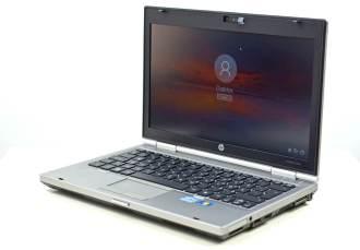 HP EliteBook 2560p - vedere generala #3