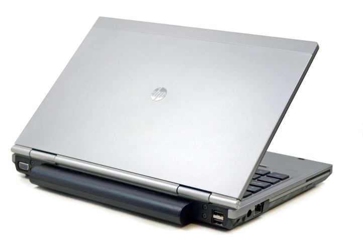 HP EliteBook 2560p - vedere generala #1