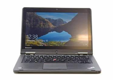 Lenovo ThinkPad S1 Yoga - vedere generala #3