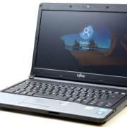 Fujitsu LifeBook S762 - vedere generala #3