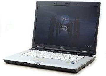 Fujitsu LifeBook E8420 - vedere generala #3