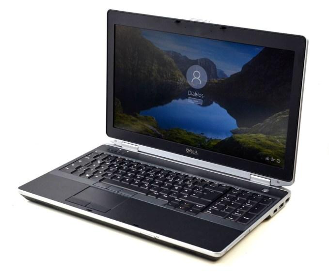 Dell Latitude E6530 - vedere generala #1