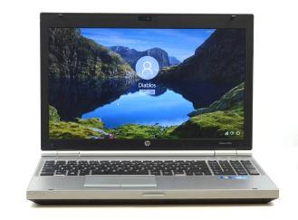 HP Elitebook 8570 - vedere generala #3