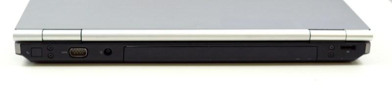 HP Elitebook 8570 - laterala spate