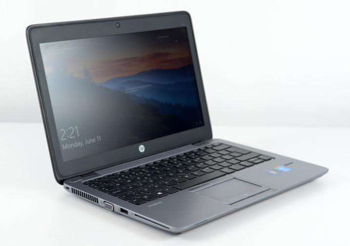 Ultrabook HP Elitebook 820 G2 #1