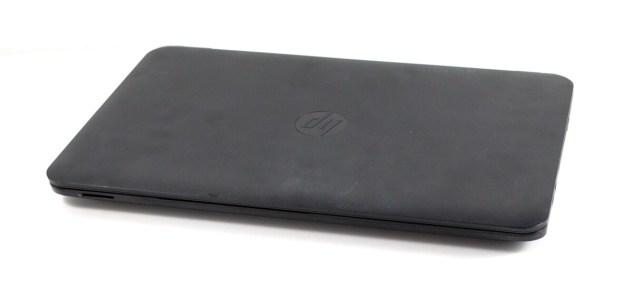 Review HP 255 G2 - carcasa #1