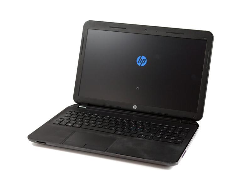 Review HP 255 G2 - ecran 15,6 inch SVA