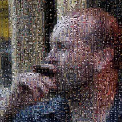 Mark Mosaic