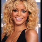 Rihanna's Hair at the Grammy Awards