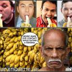 Fruit Etiquette 101: The Proper Way to Eat a Banana