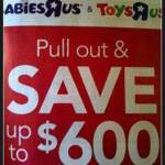 Save Money by Pulling Out!