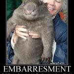 Grandma's Hairy Beaver