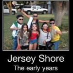 Jersey Shore: The Early Years