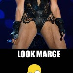 Unflattering Beyonce, Anyone?
