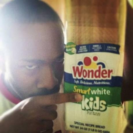 Wonder Break: Smart White Kids