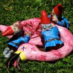 Why the Pink Flamingo Lawn Ornament Actually Died