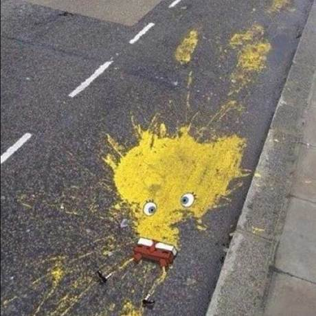 Spongebob: Hit & Run