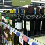 Water Into Wine?