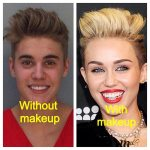 Beiber: The Not-So Extreme Makeover