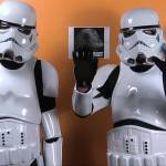The Plight of Unemployed Stormtroopers