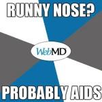 Bad Diagnosis?
