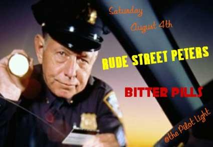 Rude Street Peters