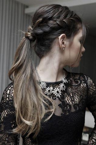 Tranças - Blog Izabela Silva