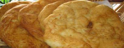 Native American Fry Bread