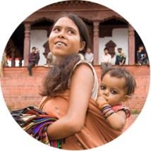 nepal-mom