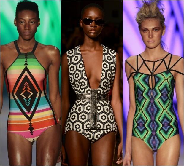4 tendências de moda praia que você vai desejar no próximo verão (2/5)