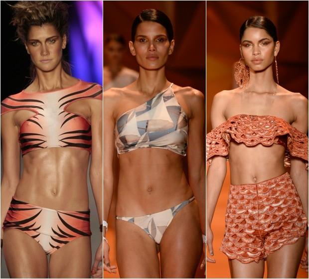 4 tendências de moda praia que você vai desejar no próximo verão (4/5)