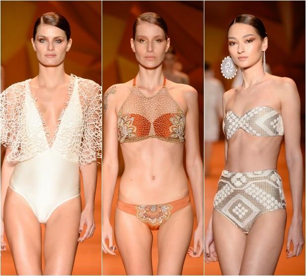 4 tendências de moda praia que você vai desejar no próximo verão (5/5)