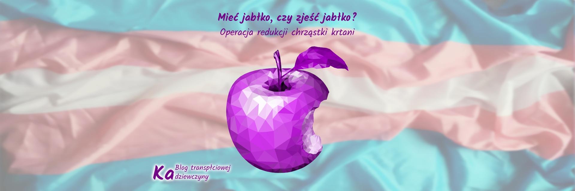 Mieć jabłko, czy zjeść jabłko? Operacja redukcji chrząstki krtani