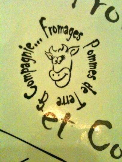 logo pomme de terre et cie