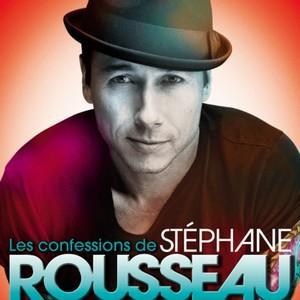 Affiche du spectacle Stéphane Rousseau