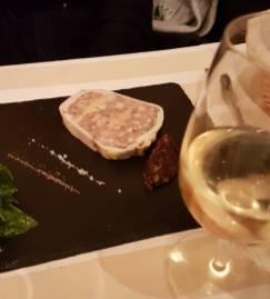 restaurant les Sales Gosses Strasbourg