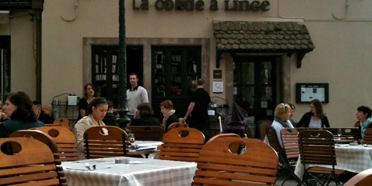 Corde à Linge Strasbourg